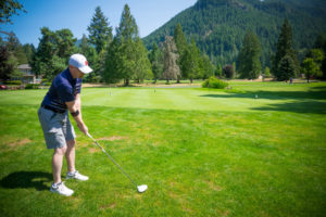 Sanctuary Inn Golf Tournament