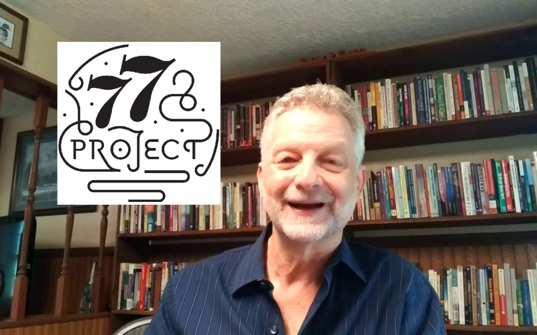 Sanctuary Inn Board Chairman shares about the 77 Project!